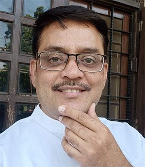 Vinayak Parihar
