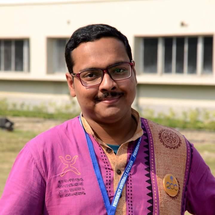 Jayesh Mukherjee