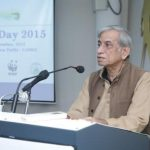 India Rivers Day, 2015
