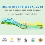India Rivers Week, 2018