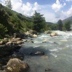 Journey to the Sea - Priyanka Sancheti