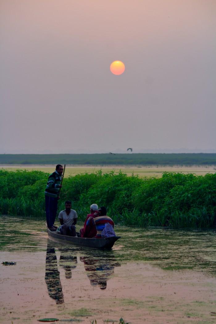 Rivers - Like the Life by Sraj Konwar